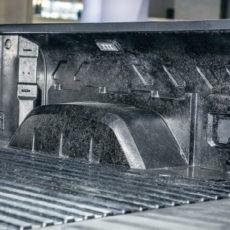 「軽く・強い」新素材・熱可塑性CFRP